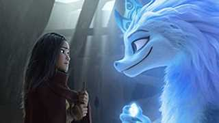 RAYA AND THE LAST DRAGON CG Animated Film Gets A New Trailer From Disney Ahead Of Its March 5 Release