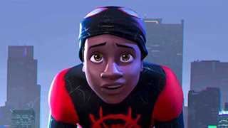 SPIDER-MAN: INTO THE SPIDER-VERSE: An Exclusive Look Back With Brian Bendis, Shemeik Moore And Others