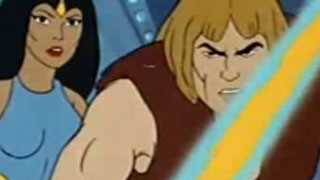 THUNDARR THE BARBARIAN: THE COMPLETE SERIES Set To Hit Retailers Next Month!
