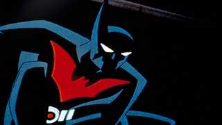 Toonado Flashback: BATMAN BEYOND In The Beginning, Behind-the-Scenes With The Show's Creators