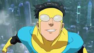 Inside INVINCIBLE, the Amazon Animated Series, With Writer Robert Kirkman