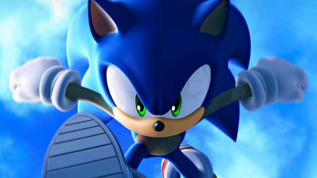 Sonic The Hedgehog Here S A Description Of The Footage Which Recently Debuted At Cinemacon