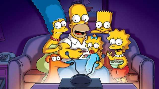 THE SIMPSONS Are Coming To D23 Expo With A Panel That Promises