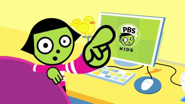 Several PBS And PBS KIDS Content Are Now Streaming On YouTube