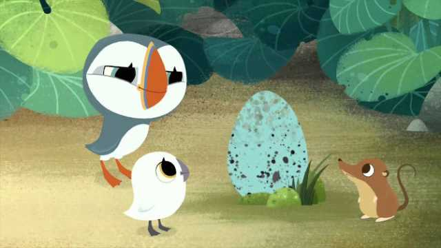 PUFFIN ROCKS Animated Movie Is Set For A 2021 Release Worldwide