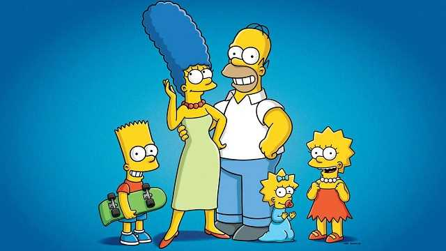 THE SIMPSONS EXCLUSIVE Interview With FULLER HOUSE And DUNCANVILLE Writer Julie Thacker Scully