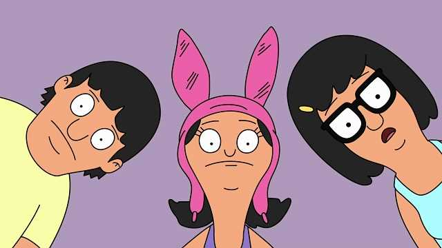 ANIDOM BEYOND: EXCLUSIVE Interview With Host Andy Richter On Why BOB'S BURGERS Has The Most Heart