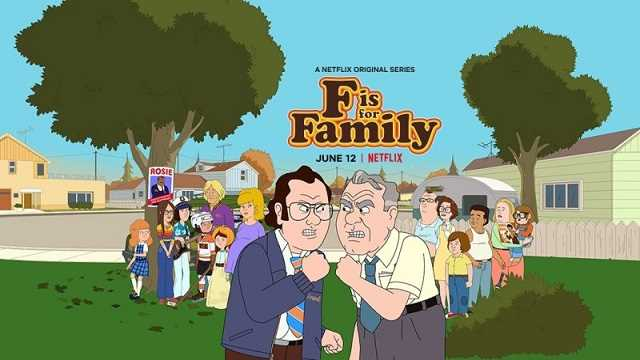 F Is for Family Season 4 Release Date, Trailer, Spoilers