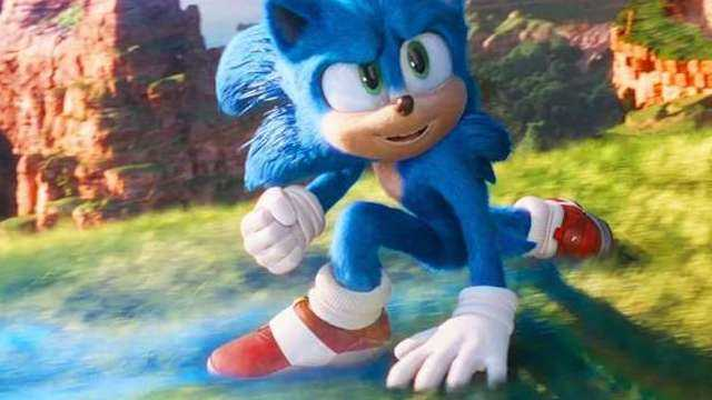 Sonic The Hedgehog 2 An Official Release Date Has Been Given For The Highly Anticipated Sequel