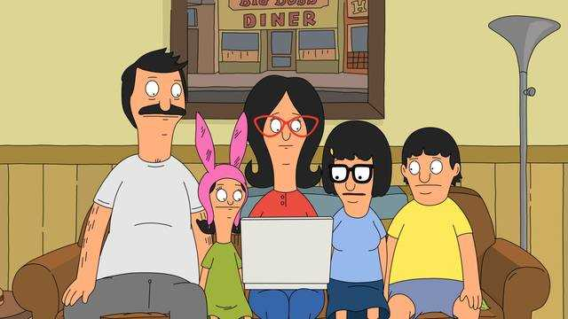 BOB'S BURGERS: A Clip Of The Season 11 Premiere Has Started Streaming