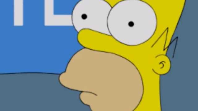 THE SIMPSONS: A New Clip Has Released For This Year's TREEHOUSE OF HORROR
