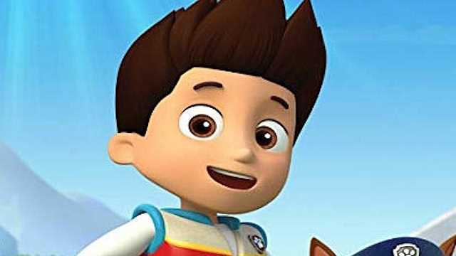 PAW PATROL: THE MOVIE The Upcoming Film Has Released a Roster Of Big Names For The Cast