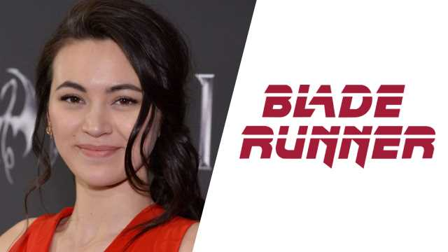Jessica Henwick All But Confirms She Will Lead Adult Swim's Upcoming BLADE RUNNER: BLACK LOTUS Series