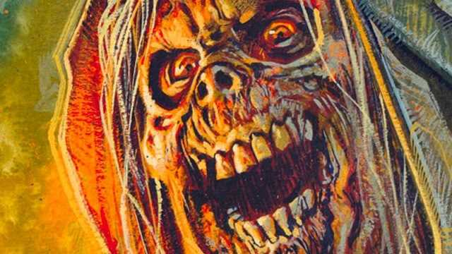 CREEPSHOW: A New Trailer For An Animated Special Has Released Just Before  Halloween