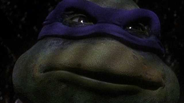 TEENAGE MUTANT NINJA TURTLES: Creators Of The Original Live-Action Film Tell Us Why The Shredder Survived