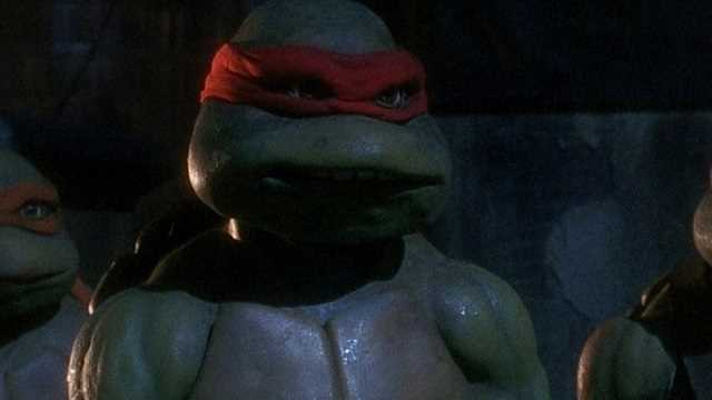 TEENAGE MUTANT NINJA TURTLES: The Original Film Creators Talk About What Made The Film Such A Hit