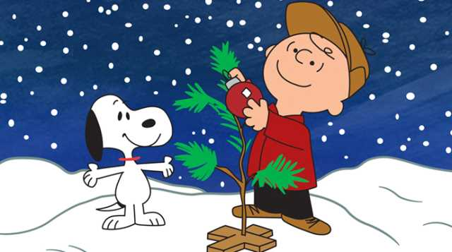 PEANUTS: Charlie Brown Christmas And Thanksgiving Specials Will Now Also Air On PBS