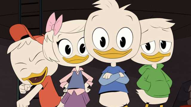 Disney Confirms DUCKTALES Will Be Ending With An Epic Season Finale In 2021