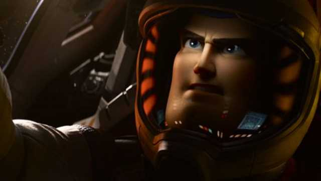 LIGHTYEAR: Pixar Announces Buzz Lightyear Origin Story Starring Chris Evans As The Space Ranger