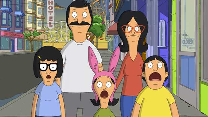 Disney Removes BOB'S BURGERS Movie From Release Schedule And Delays RON'S GONE WRONG