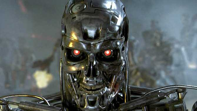 TERMINATOR Anime Series Coming To Netflix With THE BATMAN Co-Writer On Board As Showrunner