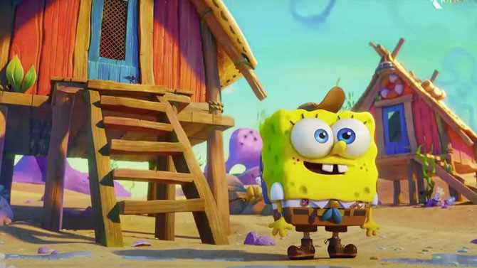 KAMP KORAL: SPONGEBOB'S UNDER YEARS Now Streaming As Paramount+ Launches; 13 More Episodes Ordered