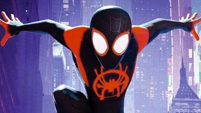 SPIDER-MAN: INTO THE SPIDER-VERSE Sequel Will Head To Netflix After Theatrical And Home Release