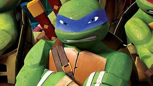 TEENAGE MUTANT NINJA TURTLES: Check Out The Character Descriptions For Seth Rogen's Heroes In A Half Shell