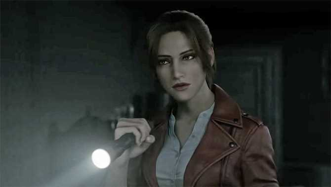 RESIDENT EVIL: INFINITE DARKNESS: Netflix Sets The Stage For Its CG Anime Series With New Trailer