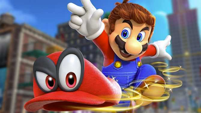 Nintendo Hints At Future Animated Movies Beyond Illumination's SUPER MARIO Adaptation