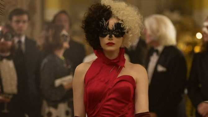 CRUELLA Receives Glowing Praise As Critics Offer Initial Impressions To Disney's Live-Action Blockbuster